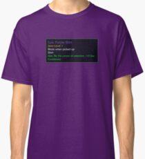 Epic Purple Shirt  Classic T-Shirt