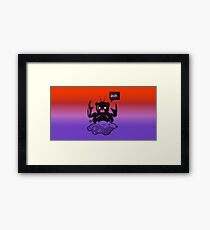 BearClaw Framed Print