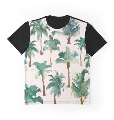 Palm Trees Tropical
