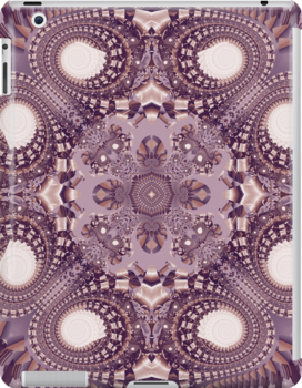 Baroque in Lilac