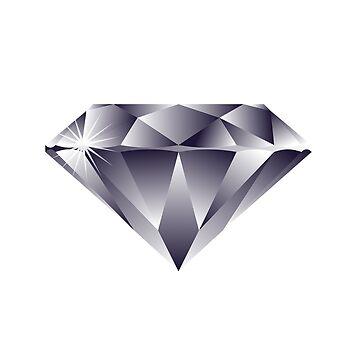 diamond by Freezel