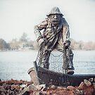 Sailor Memorial by williamsrdan