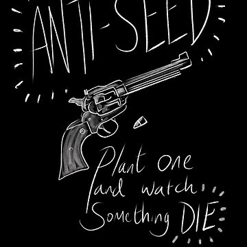 Anti-seed by Extreme-Fantasy