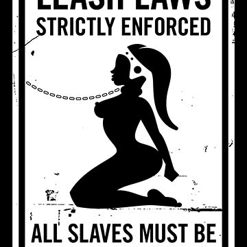 Leash Laws Strictly Enforced - twi'lek version  by penandkink