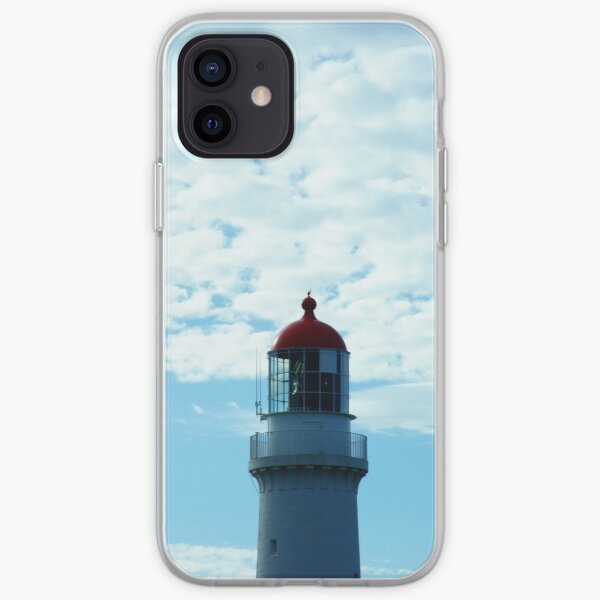 Top of the Lighthouse iPhone Soft Case