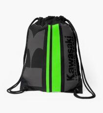 racing team Drawstring Bag