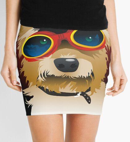 sunsmart Mini Skirt