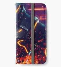 epic omega iPhone Wallet/Case/Skin