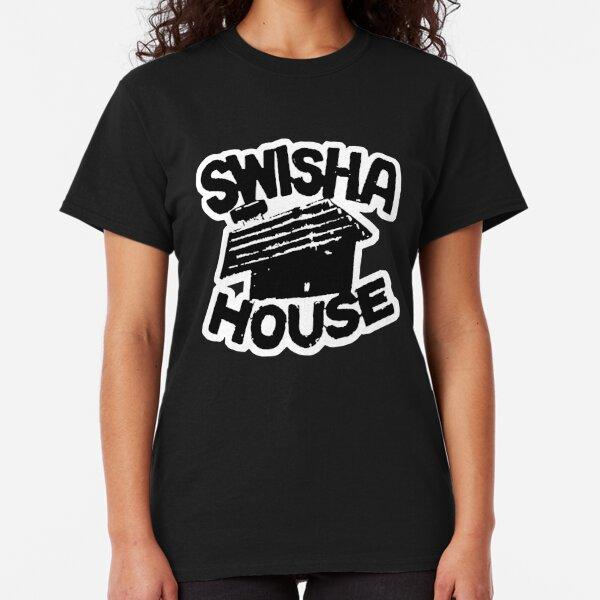 SWSHH$blck Classic T-Shirt