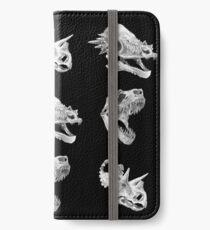 Cretaceous Park iPhone Wallet/Case/Skin