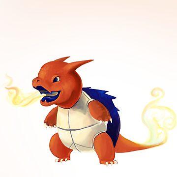Fire by e-pona