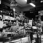 Cornerstore shopkeeper by eleniphotos67