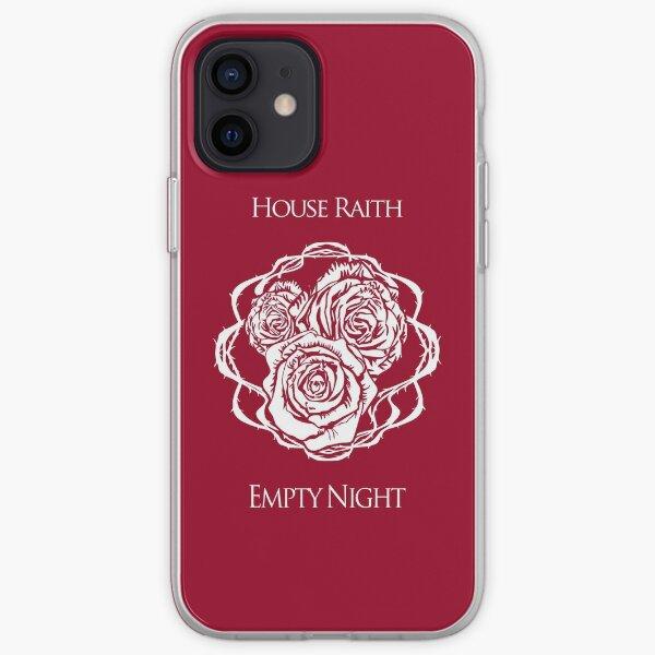 House Raith iPhone Soft Case