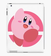 Super Smash Bros. Ultimate - Kirby iPad Case/Skin