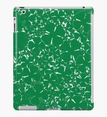 A Sea of Four Leaf Clovers iPad Case/Skin