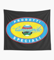 CAMPAGNOLO Wall Tapestry