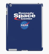 Kennedy Space Center - NASA Gifts and Apparel  iPad Case/Skin