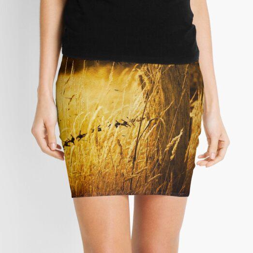 Harvest Mini Skirt