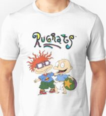 Rugrats Slim Fit T-Shirt