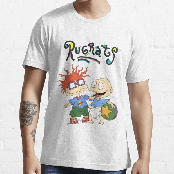 Rugrats Camiseta esencial