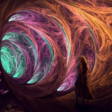 Toward The Light by Manafold