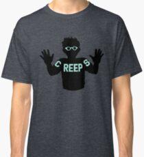 CREEPS - Seid mehr Chill Classic T-Shirt