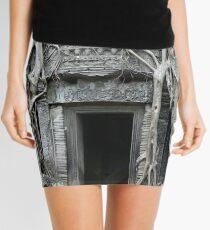 Tah Promh doorway Mini Skirt