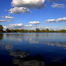 Ringstead Lake by RaW Photography - Mandi Harvey