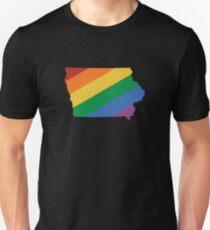 Iowa Pride Unisex T-Shirt