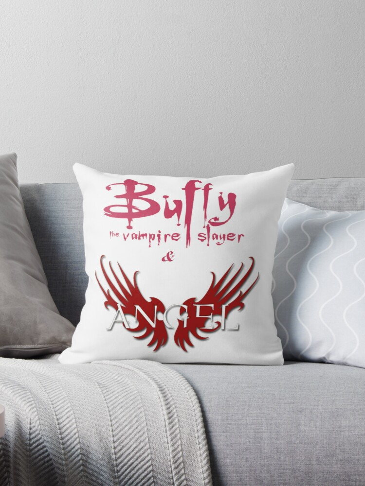 Buffy The Vampire Slayer by Brittany Bice