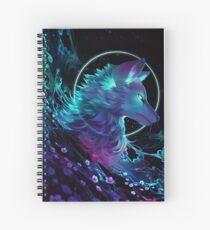 ether Spiral Notebook