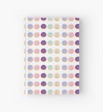 Glaze It Donuts Hardcover Journal
