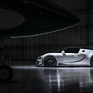 Veyron Vitesse  by GrubbsPhoto
