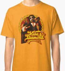 King Diamond - Fatal Portrait Red Classic T-Shirt