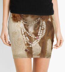 Cavalier King Charles Spaniel  Mini Skirt