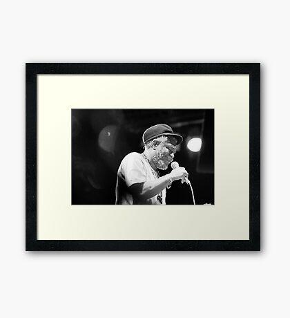 Skylarkin Framed Print