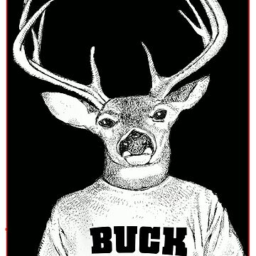 Buck Dear by l73orenson8