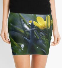 The Loneliest Number Mini Skirt