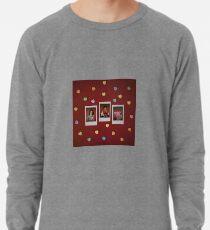 Summer Salt Lightweight Sweatshirt