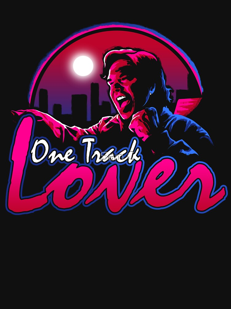 One track lover | Unisex T-Shirt