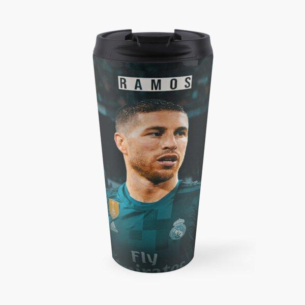 Sergio Ramos Travel Mug