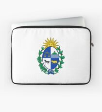 Coat of arms of Uruguay Laptop Sleeve