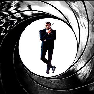 Spy Classic by EllipsisWorld