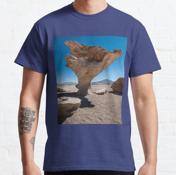 Dali's tree Classic T-Shirt