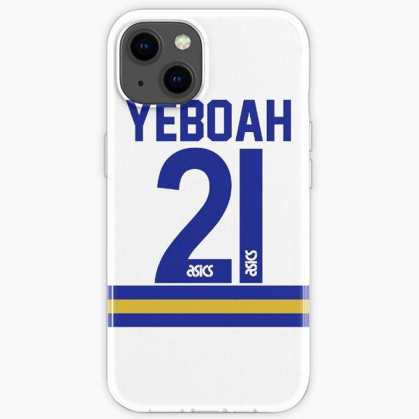 Tony Yeboah iPhone Soft Case