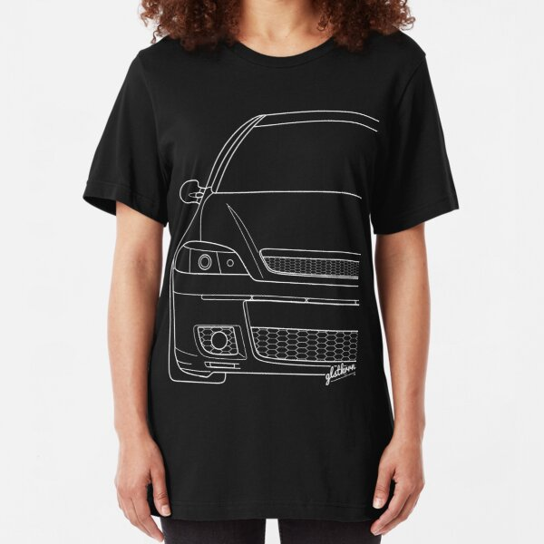Vauxhall Astra Gte mk1 1980 Retro Style Kids Car T-Shirt