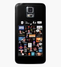 The Office US Montage Case/Skin for Samsung Galaxy