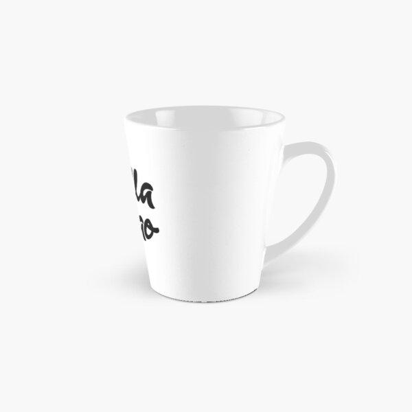 Bella Ciao Tall Mug