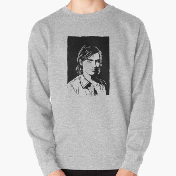 The Last of Us Part II - Ellie Pullover Sweatshirt