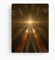 'Light of Anra'Anna' Canvas Print